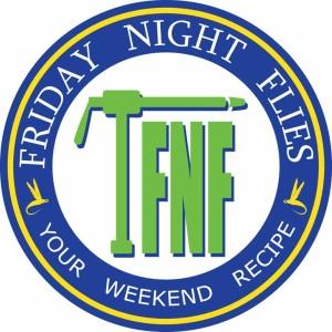 Friday Night Flies logo
