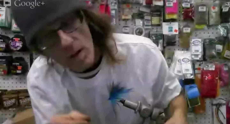 Friday Night Flies - Lillooet Bastard