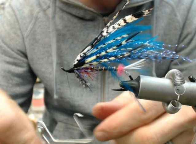 Boulder's Spey Fly