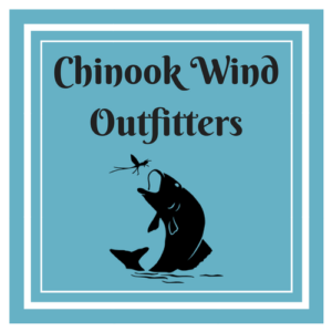 Chinook Wind Outfitters logo