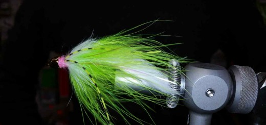 Friday Night Flies – Triple Threat Streamer