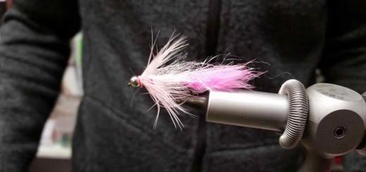 Friday Night Flies – Cutthroat Schlappen Minnow