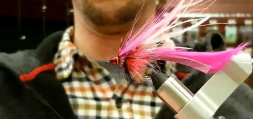 Superfly Box Challenge fly