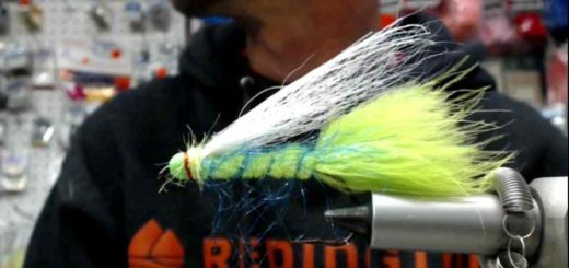 Friday Night Flies - BK Sproat Variant