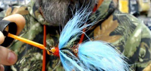 Friday Night Flies - Intoducer Fly