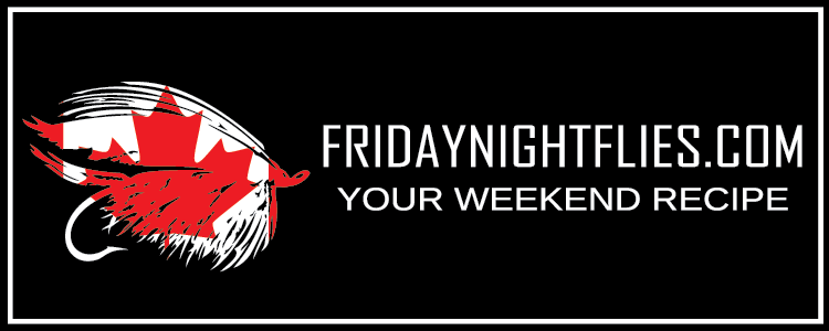 Friday Night Flies Logo
