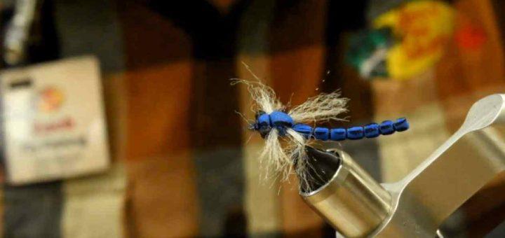 Friday Night Flies - Adult Damsel Fly