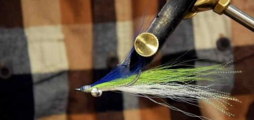 Friday Night Flies - Canuck Clouser