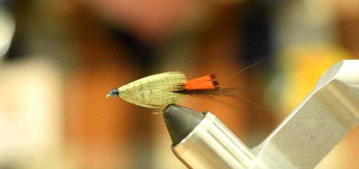 Friday Night Flies - Hamill's Killer