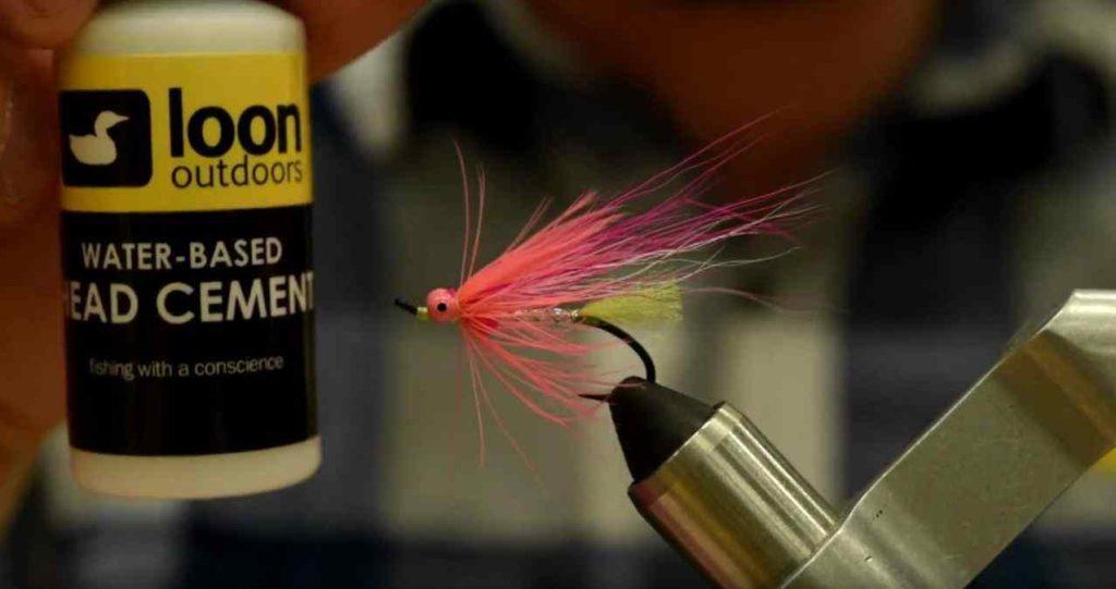 Friday Night Flies - Pink Reaper