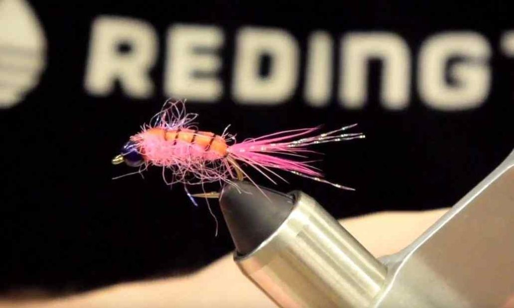 Friday Night Flies - Pink Salmon Nymph