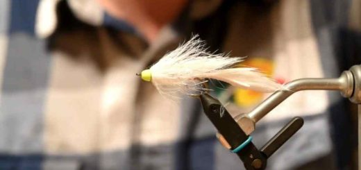 Friday Night Flies - Slumpbuster Fly