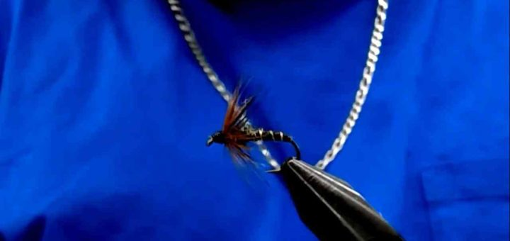Friday Night Flies - Sussex Wet fly