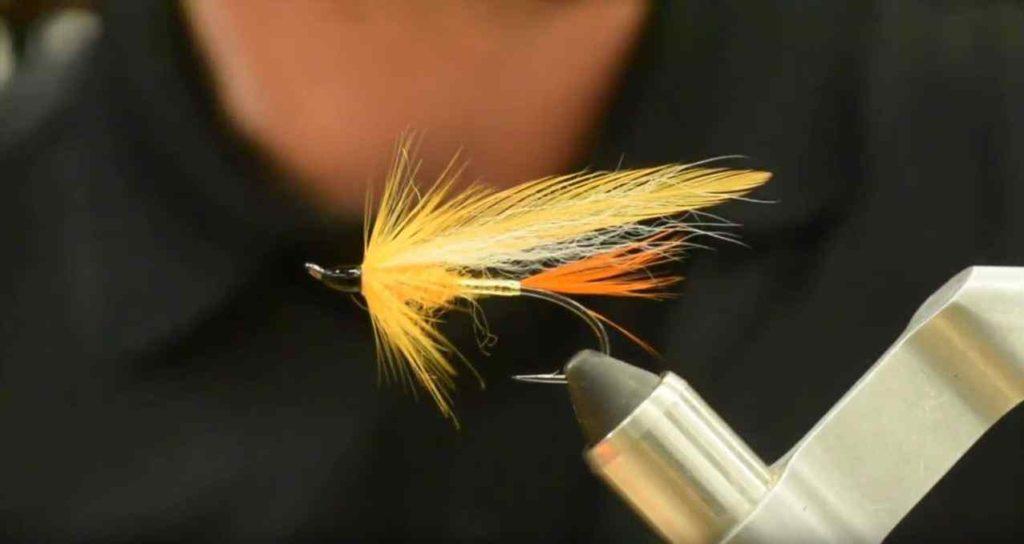 Friday Night Flies - Tolley's Polar Shrimp Variant