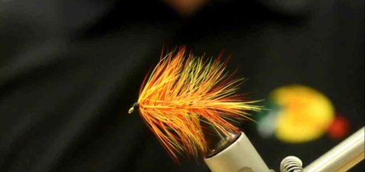 Friday Night Flies - Yellow Peril