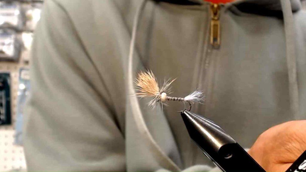 Friday Night Flies - Dipping Butt Emerger fly