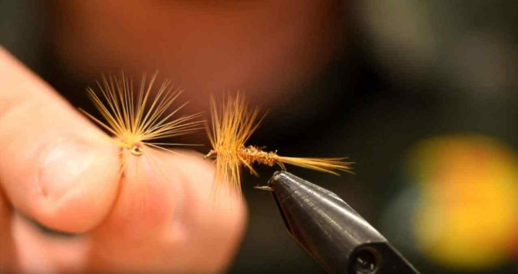 Friday Night Flies - Easy Dry Fly