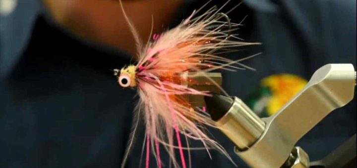 Friday Night Flies - Steelhead Candy Pop