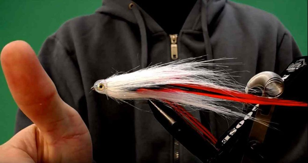 Friday Night Flies - Frost Bite Fly