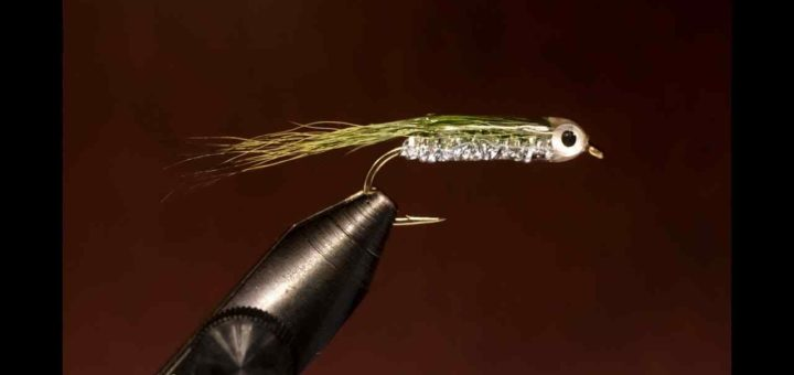 Friday Night Flies - Bucktail Minnow