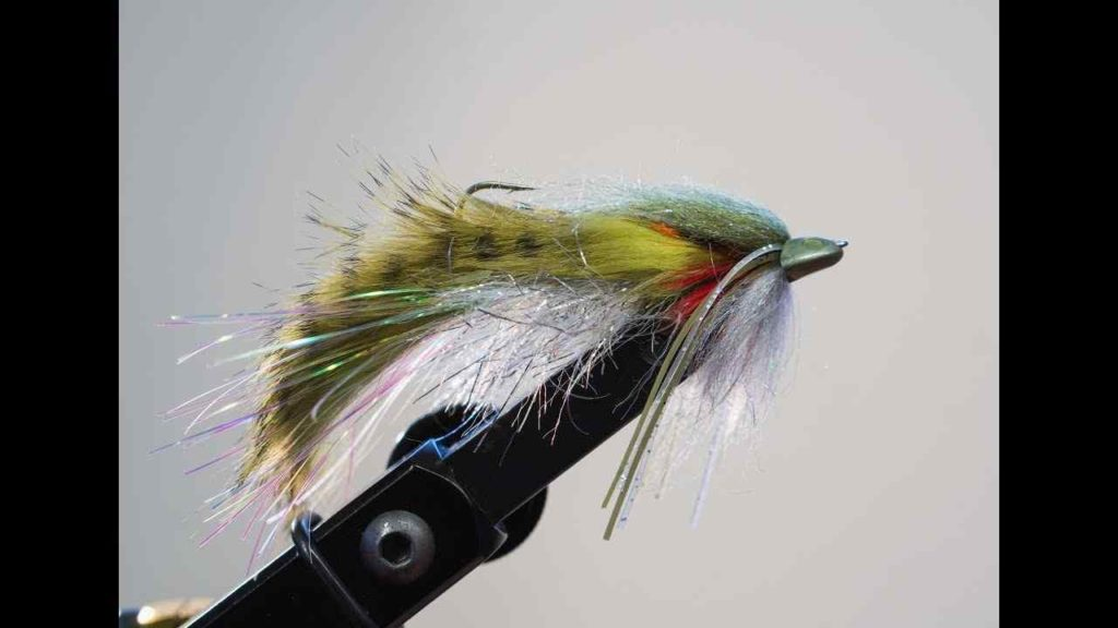 Friday Night Flies - Kootenay Invader