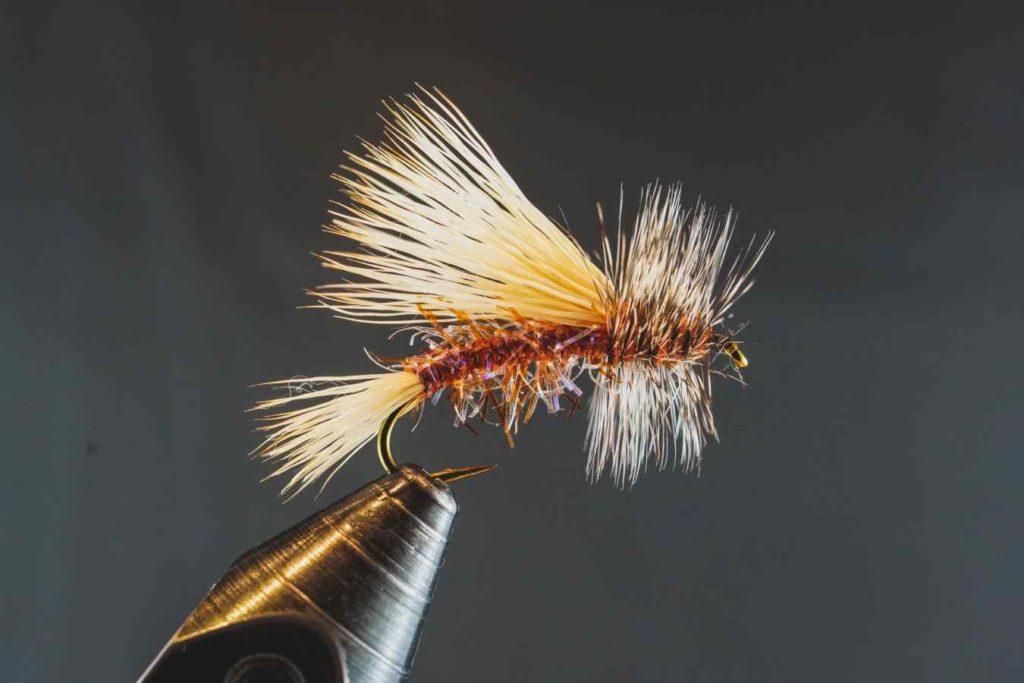 Friday Night Flies - Straggle String Stimulator