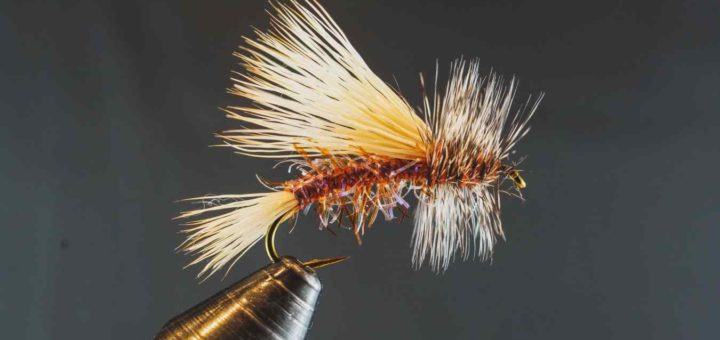Friday Night Flies - Straggle String Stimulator