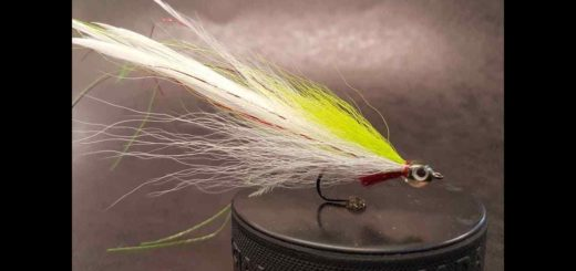 Friday Night Flies - Lefty's Deceiver