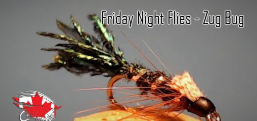 Friday Night Flies - Zug Bug