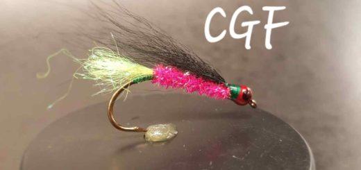 Pemberton Fish Finder - CGF