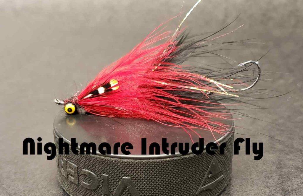 Friday Night Flies - Nightmare Intruder Fly