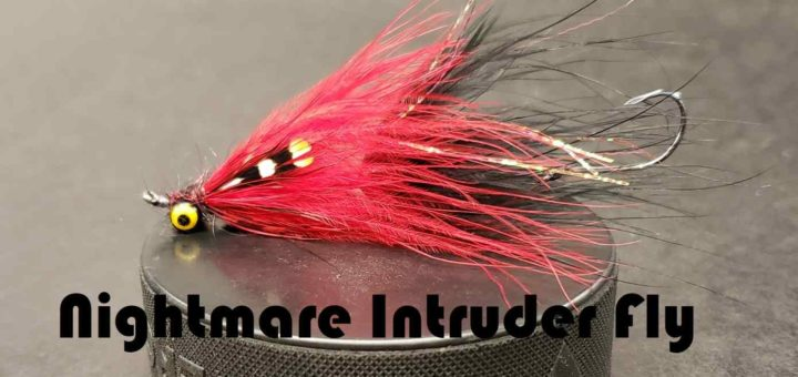 Friday Night Flies - Nightmare Intruder Fly