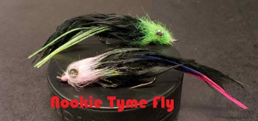 Friday Night Flies - Nookie Tyme Fly
