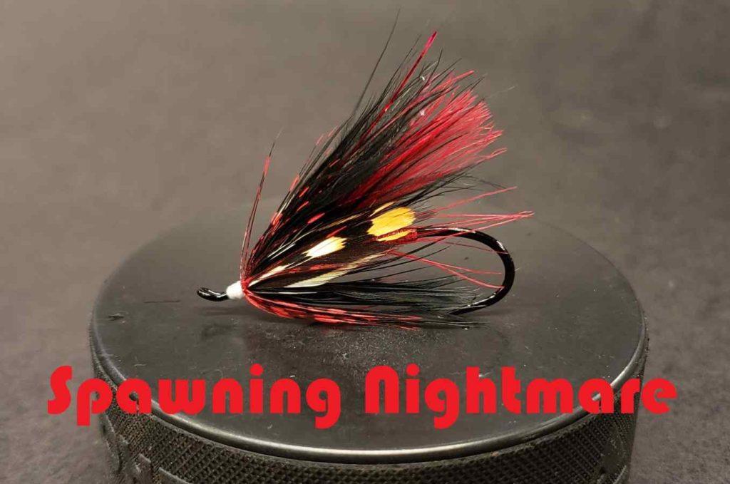 Friday Night Flies - Spawning Nightmare