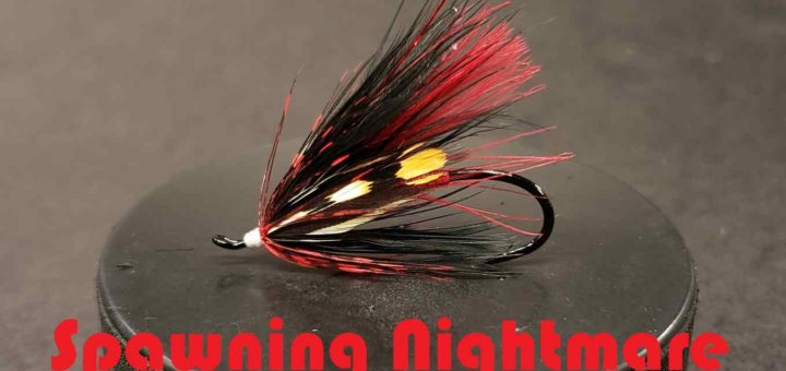 Friday Night Flies - Spawning Nightmare