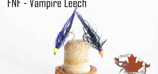 Friday Night Flies - Vampire Leech