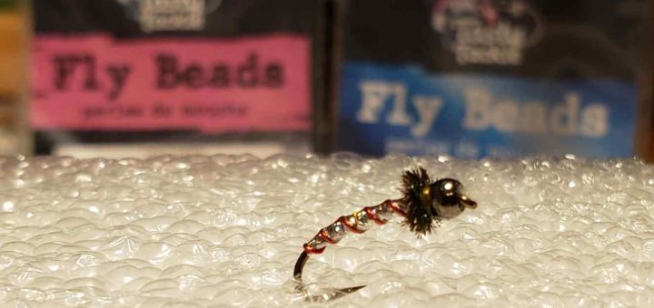 Friday Night Flies - Chromie Chironomid
