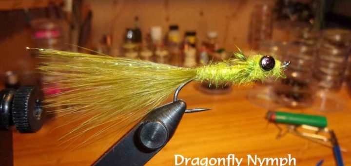 Friday Night Flies - Congrats to Rod Dayton This Weeks Contest Winner