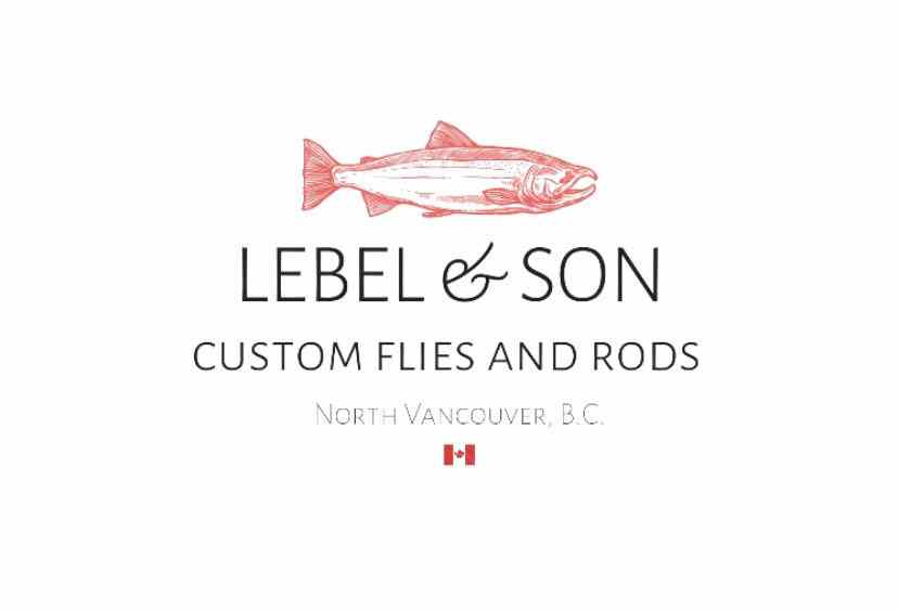 Lebel & Sons Custom Flies and Rods