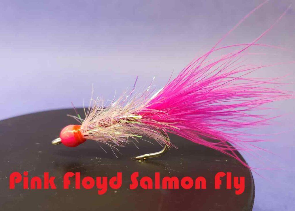 Friday Night Flies - Pink Floyd Salmon Fly